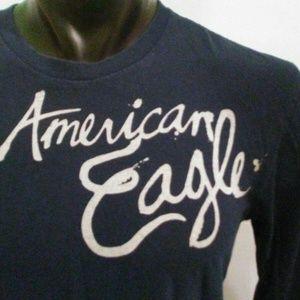 American Eagle Long Sleeve T Shirt